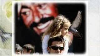 Luciano Pavarotti Video - Luciano Pavarotti - Vivere