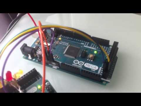 Getting Started with Arduino PRO Mini - Tutorial by