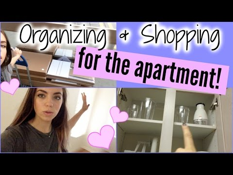 Claudia'sLife: Organizing My Kitchen & More IKEA Shopping!