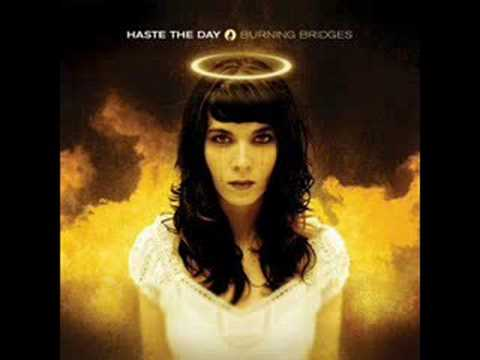 Haste The Day - Breaking My Own Heart