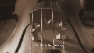 Cello, for falling asleep (uplifting version) 432 hz