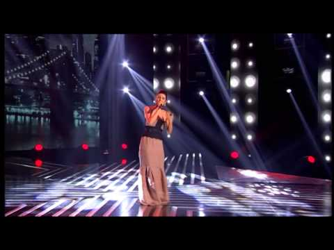 Tamara Milanovic  (Don't You Remember - Adele) - X Factor Adria - Finals