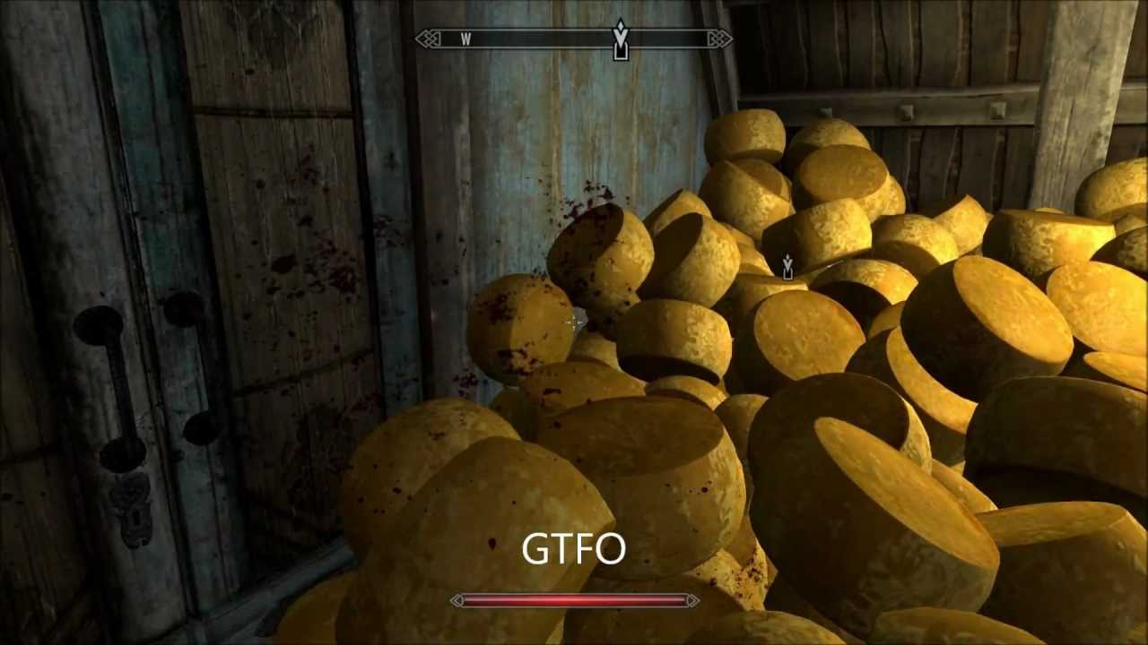 Mammoth Cheese Skyrim hd Skyrim House Full of Cheese