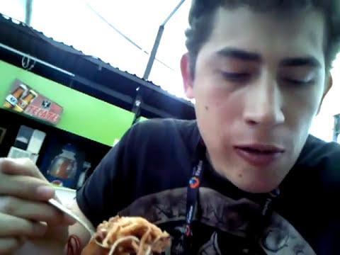 Tacos ahogados Moreliaaa
