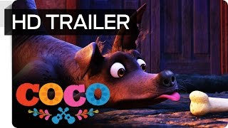 COCO - Sneak Peek: Dantes Lunch | Disney•Pixar HD