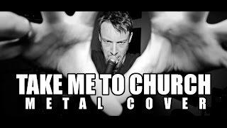 Download Lagu Take Me To Church (metal cover by Leo Moracchioli) Gratis STAFABAND