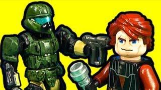 download lagu Lego Star Wars V Mega Bloks Halo - Smash gratis