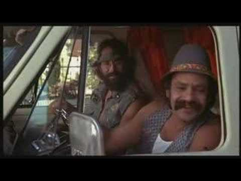 Cheech & Chong's Next Movie Video