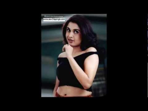 Hot Ramya Krishna video