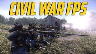 War of Rights - Civil War FPS