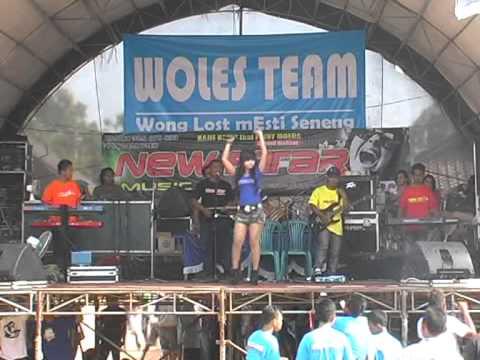 Bisikan Rindu Nancy Stevani NEW STAR Music Dangdut Jepara