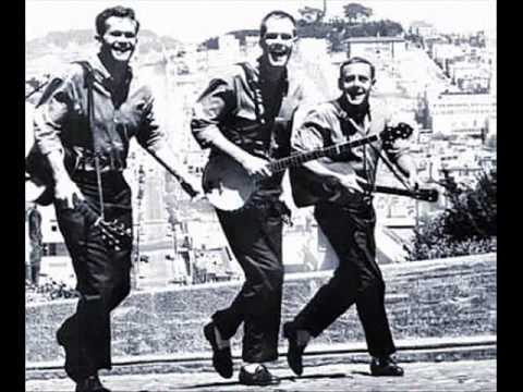 Kingston Trio - Looking For The Sunshine