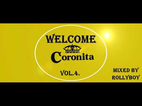 Rollyboy - Welcome Coronita vol. 4. (Coronita After) {2020}