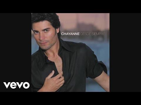 Chayanne - Yo Te Amo (Audio)