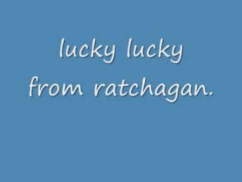 Lucky Lucky from ratchagan
