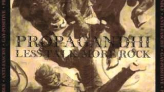 Watch Propagandhi Rio De San Atlanta Manitoba video