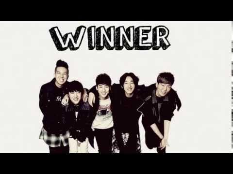 winner dont flirt instrumental