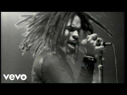 Always On The Run - Lenny Kravitz, Slash