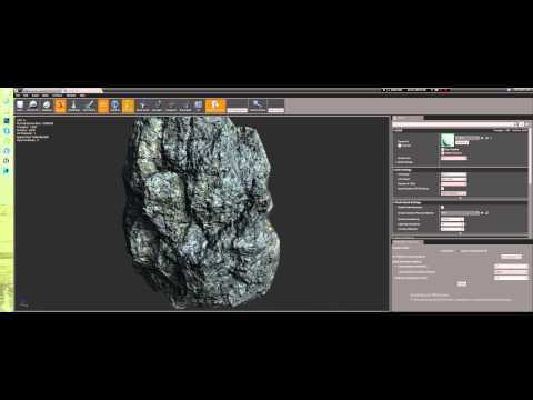 Уроки Unreal Engine 4 - Создание Колизии в UE4