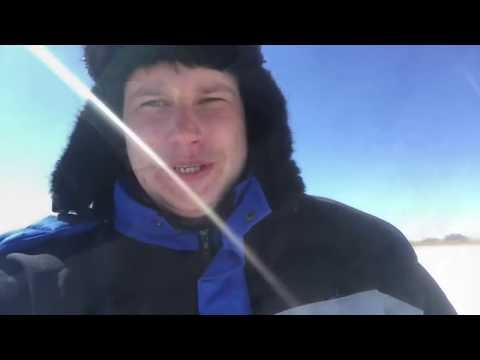 Рыбалка Казахстан 2018 в апреле! Весна не собирается к нам приходить