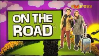 On The Road Episode 2