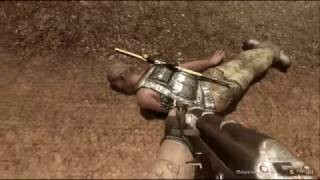 Far Cry 2 on P4 3.0 7600GS AGP