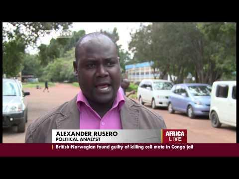EU Eases Zimbabwe sanctions