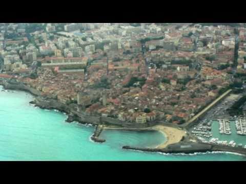 Antibes - Cote d'Azur - France