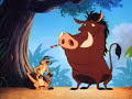 Timon And Pumbaa - Yummy Yummy Yummy HD (English)