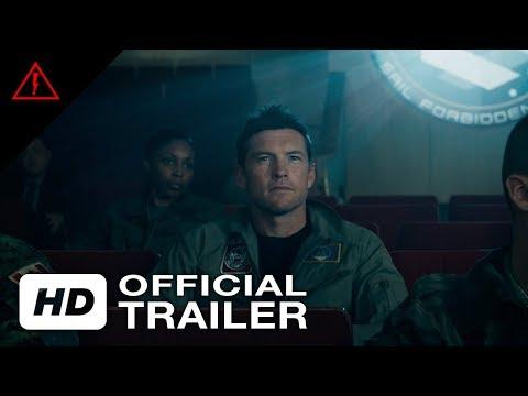 The Titan - Official Trailer - 2018 Sci-Fi Movie HD