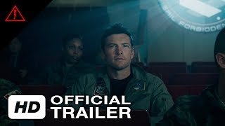 The Titan - Official Trailer - 2018 Sci-Fi Movie HD