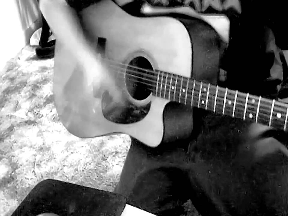 "YOU STOLE ME!"" LIVE ACOUSTIC By : Shak3nn - YouTube"