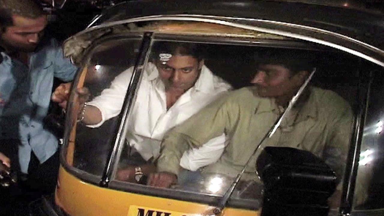 Salman Khan Range Rover Se Auto Rickshaw Tak Youtube
