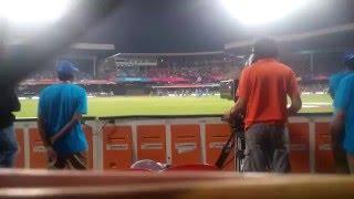 LAST BALL India Vs Bangladesh World Cup T20 2016. A RARE VIDEO!!!!. ##Heart Felt