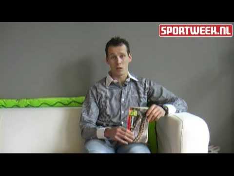 Stefan Groothuis' boeken top 10 - De tweeling