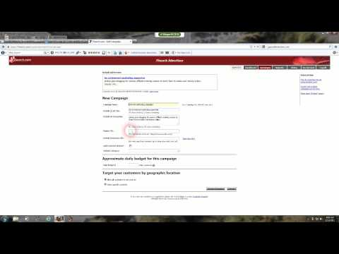 How To Pay Per Click Video Tutorial   The Best PPC 101 Video For Beginners Online Guaranteed!