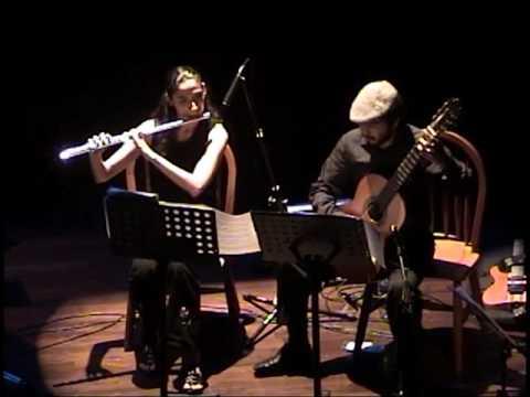 Piazzolla - La Historia del Tango: Bordel 1900 (Concierto IGA)