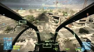 Battlefield 3_ Gulf of Oman Gameplay Trailer