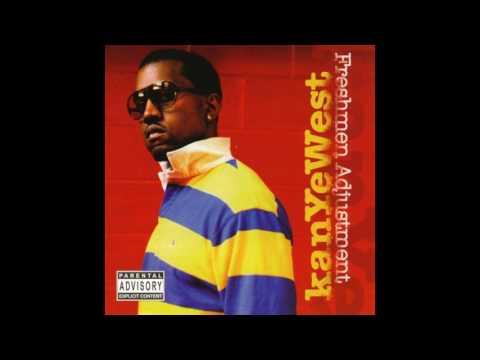Kanye West - A Million Freestyle