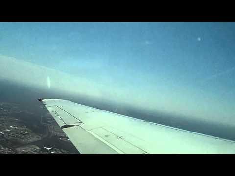 Airtran Rocket Takeoff from Baltimore