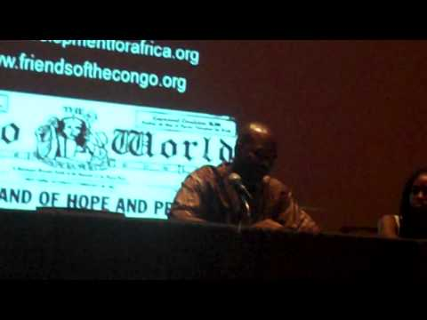 The Real Black in America Talk-back Session