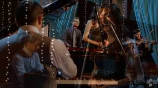 Suhani Raat   Chaudhvin Ka Chand (Acoustic Cover) Aakash Gandhi (ft Jonita Gandhi & Studiounplugged)