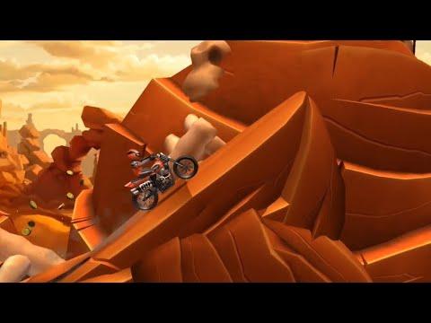 Trials Frontier - XG750R | Harley-Davidson