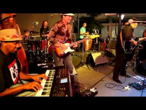Dennis Coffey 'SCORPIO' LIVE at The Long Beach Funk Fest