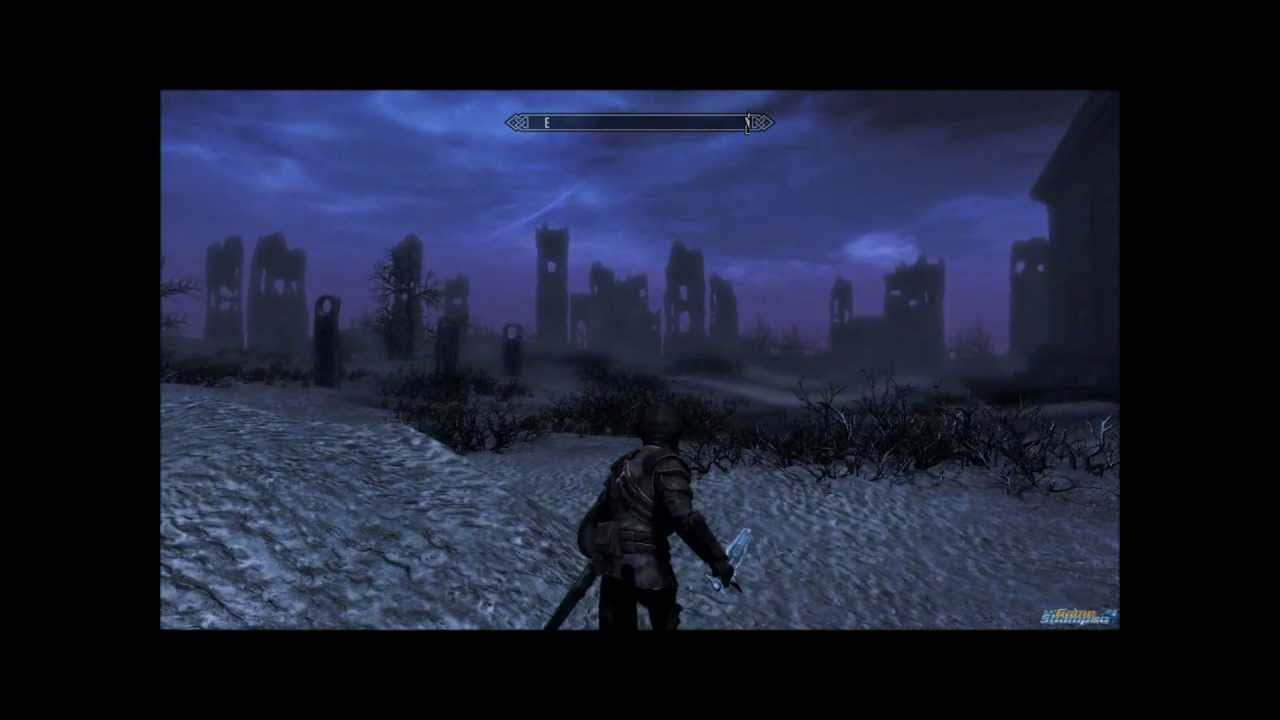 how to open soul cairn in dawnguard