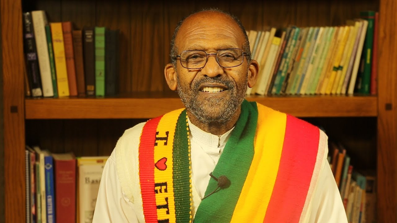 Professor Adugna Worku - Hopeful Signs ተስፋ ሰጪ ሁኔታ