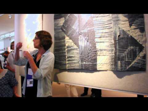 Quilt National '15: Judy Langille