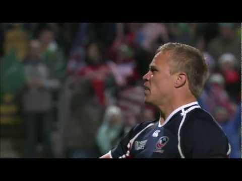 The American Rugby Tradition