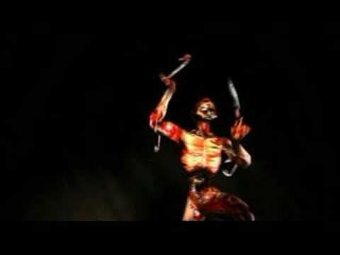 Clive barker's Undying - original trailer - PC videogame