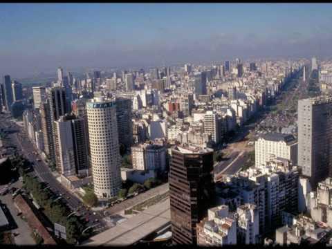 Top 10 Paises Más Ricos de América Latina 2009